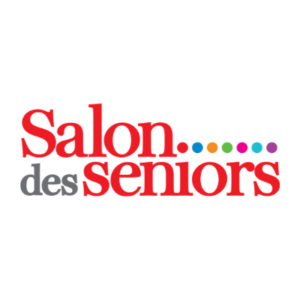 Logo salon des seniors