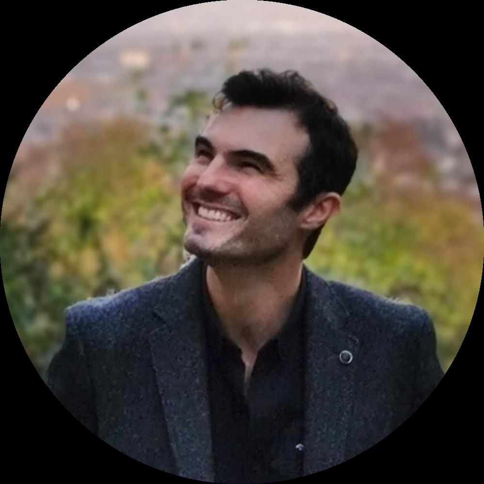 Thibault Gouttier - specialiste de l'hypnose en ligne sur Hypno Live